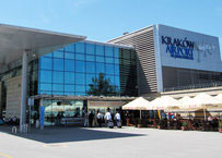 Lotnisko Balice